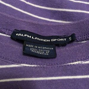 Ralph Lauren Tops - Ralph Lauren Long Sleeve Top